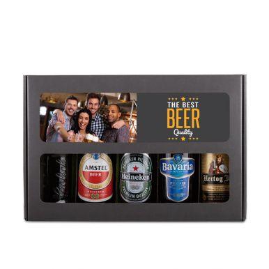 Bierpakket bedrukken - Hollands