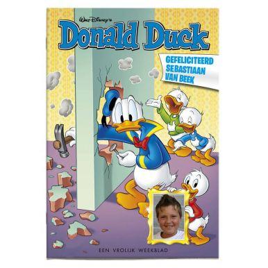 Tijdschrift - Disney Donald Duck