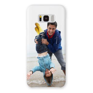Telefoonhoesje bedrukken - Samsung Galaxy S8 plus (Rondom)