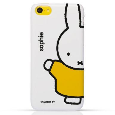 nijntje telefoonhoesje bedrukken - iPhone 5c