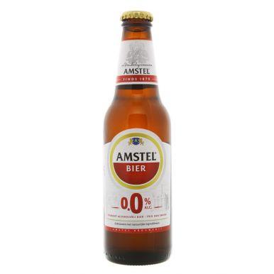 Bierpakket bedrukken - Alcoholvrij