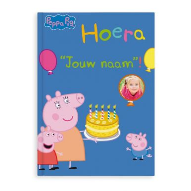 Peppa Pig - Hoera!