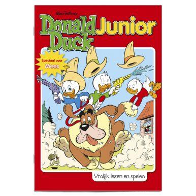 Tijdschrift - Donald Duck Junior