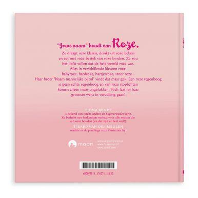 ROZE - Hardcover