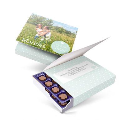 I love Milka! giftbox - Pasen