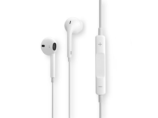 Apple Earpods met 3,5 mm mini jack (afhalen in de winkel)