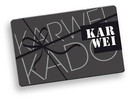 Karwei Kadokaart