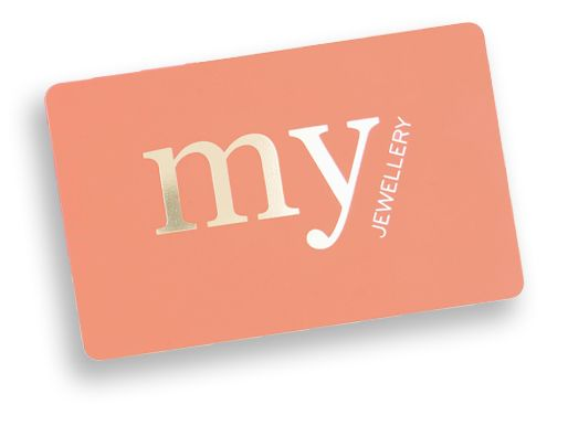 My Jewellery Giftcard