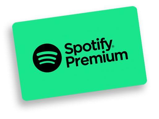 Spotify €30