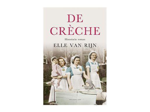 De crèche - Elle van Rijn (afhalen in de winkel)