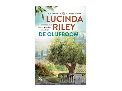 De olijfboom - Lucinda Riley (afhalen in de winkel)