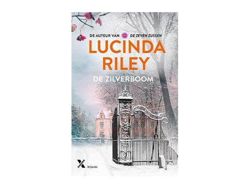 De zilverboom - Lucinda Riley (afhalen in de winkel)