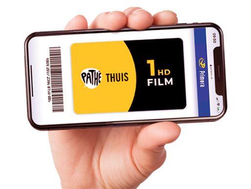 Pathé Thuis 1x HD FILM