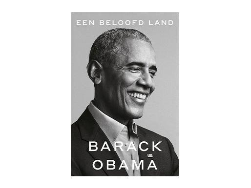 Een beloofd land - Barack Obama (afhalen in de winkel)