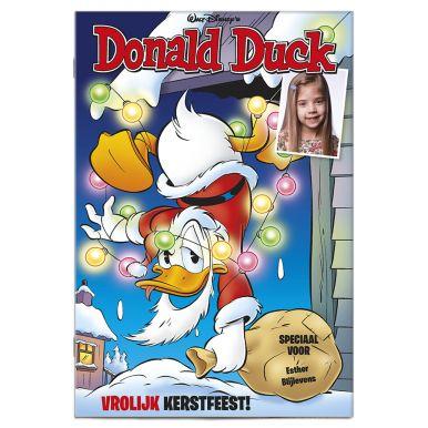 Donald Duck Kerstspecial + cadeauverpakking