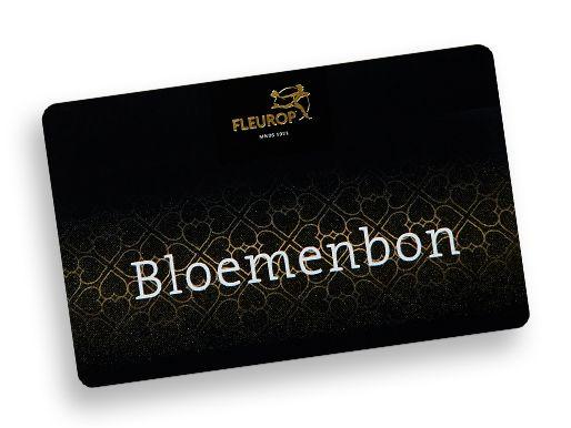 Fleurop Bloemenbon