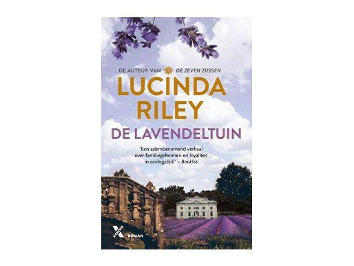 De lavendeltuin - Lucinda Riley (afhalen in de winkel)