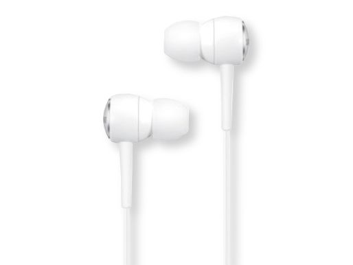 Samsung In-Ear Basic headset wit (afhalen in de winkel)