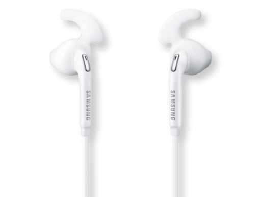 Samsung In-Ear Fit headset wit