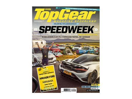 TopGear (bezorgservice door Primera winkel)