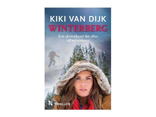 Winterberg - Kiki van Dijk (afhalen in de winkel)