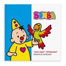 Bumba flipboek - 2 verhalen in 1 boek