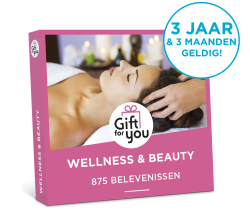 Gift For You Wellness & Beauty