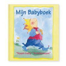 Mijn Babyboek - Hardcover