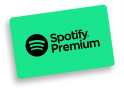 Spotify €10