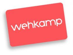 Wehkamp code