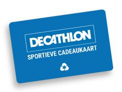 Decathlon digitale code