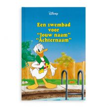 Disney Donald Duck - Hardcover