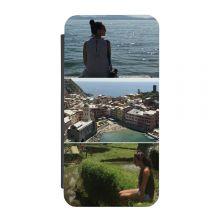 Flip telefoonhoesje met foto - S
