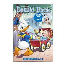 Donald Duck geboorte - jongen