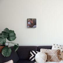 Foto op canvas – 30x30 cm
