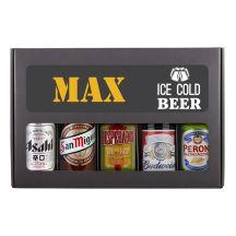 Bierpakket bedrukken - Internationaal