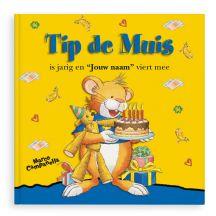 Tip de Muis - Hardcover
