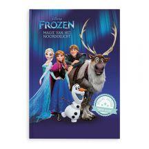 Disney Frozen's noorderlicht - XL boek - Hardcover