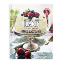 Heel Holland bakt - Hardcover