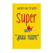 Boek - Super Jan