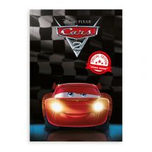 Disney Cars 2 - XL boek - Hardcover