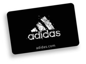 Adidas digitale code