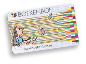 Kinder Boekenbon