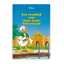 Disney Donald Duck - Hardcover