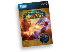 World of Warcraft Cadeaukaart
