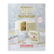 Heel Holland bakt - Feest - Softcover