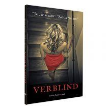 Verblind - Hardcover