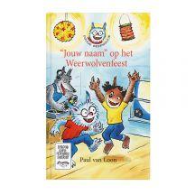 Boek - Dolfje Weerwolfje Weerwolvenfeest