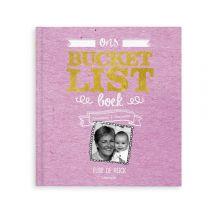 Het Bucketlistboek voor oma's