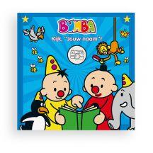 Bumba zoekboek - Vrolijke zoekplaatjes